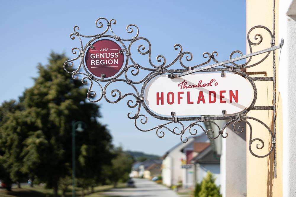 Thamhesl's Hofladen